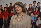Sol Serrano obtiene Premio Nacional de Historia 2018