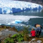 Turismo Cientifico 3 Glaciologia Lag San Rafael FBOURLON