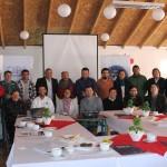 Comité de Coordinación Regional VCE Maderas CIPA