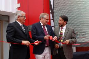 Inauguración CEAP 1