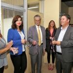 Inauguracion oficina CICITEM