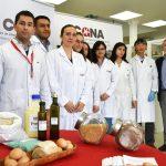 CGNA organiza 3er Workshop Ciencia y Empresa