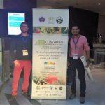 Investigadores del Ceres presentan trabajos al 68° Congreso Agronómico de Chile en La Serena