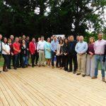 El Programa Regional de CONICYT realiza su tradicional Jornada Anual de Centros Regionales