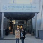 Representantes del Creas participan en Tech Transfer Trip 2017 Chile/Barcelona