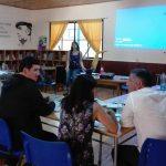 En liceos agrícolas: CEAZA propone módulos experimentales educativos para planificación docente 2018