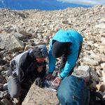 Estudios científicos geo-referenciados : Una herramienta de planificación del CIEP
