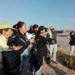 Ceaza participa en el del Día Mundial de los Humedales