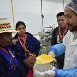 Modelo de desarrollo impulsado por CGNA es promovido en América Latina