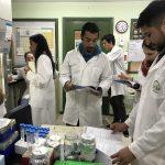 CEAZA contribuye al perfeccionamiento de profesionales en el ámbito de microorganismos y adaptación al cambio climático