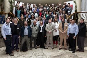 CONICYT realiza con éxito el I Encuentro de Centros reuniendo a destacadas personalidades de la ciencia en Chile