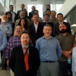 Programa Regional de CONICYT y British Council presentan concursos de fortalecimiento a la vinculación internacional de los Centros Regionales de CONICYT