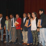 Centro Cultural Palace reconoce aporte a la literatura de Bióloga Marina de CEAZA