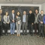 CONICYT reúne a representantes regionales de Antofagasta en mesa de trabajo para discutir futuro del CICITEM