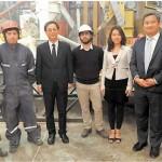 China interesada en proteína Premium desarrollada en la Araucanía por el CGNA