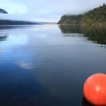 Sequía en Lago Riesco: En busca de un modelo climático regional