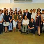CONICYT realizó nuevo Taller de Centros Regionales