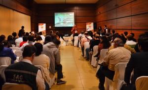 Arica y Parinacota comienza a proyectar desarrollo de alimentos saludables con sello local
