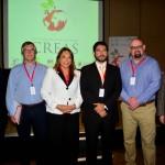 Seminario Internacional CREAS realzó el valor de la ciencia y la tecnología en la industria alimentaria
