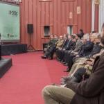 CEAP inauguró nuevas instalaciones en la Región del Maule