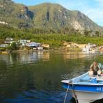 CIEP desarrolla proyecto de vinculación Ciencia-Empresa en el litoral de Puerto Cisnes