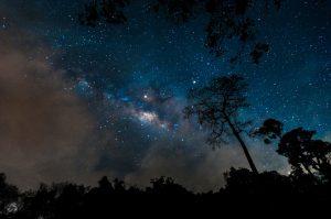 Planetario móvil acerca la astronomía a la Región del Maule