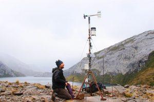 CIEP apuesta por Laboratorio Eco Climático Regional