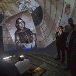 CONICYT instala planetario móvil en la región del Maule para celebrar a la astronomía