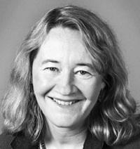 Carolyn Widney Greider