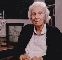 Dorothy Mary Crowfoot Hodgkin