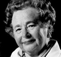 Gertrude Belle Elion