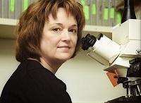 Linda Diane Brown Buck