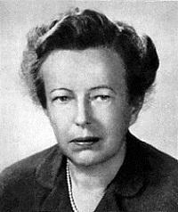 María Goeppert-Mayer