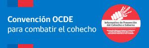 Convención OCDE para combatir el cohecho