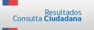 Resultado consulta ciudadana