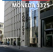 Nuevo Edificio Institucional Conicyt