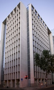 edificio conicyt