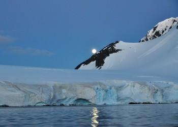 """Francisco Brieva: """"En la Antártica existe una tremenda oportunidad para hacer ciencia de primer nivel"""""""