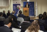 """CONICYT participa de la conferencia de la """"Misión Países Andinos"""""""