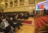 Presidente de CONICYT participa de seminario sobre el futuro de la ciencia