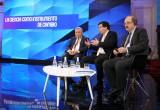 Director Ejecutivo de CONICYT participó en el Congreso del Futuro