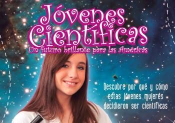 jovenes cientificas