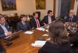 Director ejecutivo de CONICYT visita regiones de La Araucanía y Los Ríos