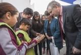 CONICYT participa del Día de la Educación Pública