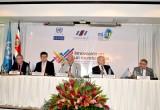 Director ejecutivo de CONICYT participa en conferencia internacional sobre CTi