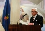 Fallece Premio Nacional de Ciencias Igor Saavedra