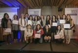 CONICYT participa de la entrega de premios InspiraTEC a mujeres destacadas en ciencia y tecnología