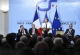 CONICYT presente en Foro Académico y Científico Chile-Francia