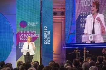 Presidenta Bachelet anunció envío de Proyecto de Ley que crea el Ministerio de Ciencia y Tecnología