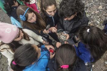 Día Internacional de la Mujer y la Niña en la Ciencia: ellas sí pueden